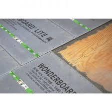 Preparing Osb Subfloor For Tile by Schluter Ditra Underlayment For Tile Installation