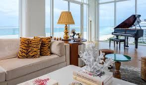 100 Utopia Residences The Penthouse At Faena Hotel Miami Beach Faena Miami Beach