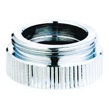 Chicago Faucet Aerator Adapter by Ace Aerator Adapter Chicago Faucets 9da0010510 Aerators
