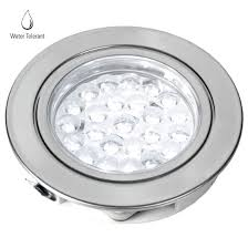 great recessed lighting wonderful 11 led puck lights within