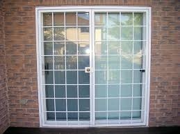 Sliding Patio Door Security Bar Uk by Rsg5100 Continental Security Roller Shutters Fixed Externally To