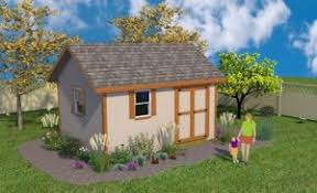12x16 Storage Shed Plans by 12x16 Shed Plans