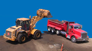 Wheel Loader Fills Dump Trucks With Dirt - YouTube Buy First Gear 192535 134 American Rock Readymix Mack R Truck Empty Dump View From Above 3d Illustration Isolated On Light And Sound Mighty Walmartcom Bruder Mack Granite With Snow Plow Blade Toy Store Tiny Tonka Semi Truck Low Boy Trailer Bulldozer Tonka Profit Trailers Amazoncom Wvol Big For Kids Friction Power Kenworth W900 W Wheel Loader Trailer Newray Diecast Mini Diecasts Car Alloy Cstruction Vehicle Eeering Wwwscalemolsde Nschel Hs22 Orange Caterpillar Single Bird Pack 65 Little Live Pets Sweet Harmony