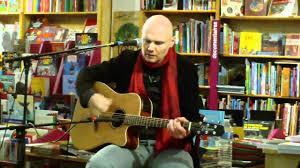 Smashing Pumpkins Mayonaise Acoustic by Billy Corgan Smashing Pumpkins To Sheila Youtube