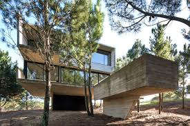 100 Contempory House A Contemporary In The Trees In Buenos Aires Design Milk