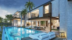 104 Modern Dream House 30 Yet To Be Built Homes By Saota Part 1 Architecture Design