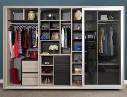 Valet Custom Cabinets Campbell wardrobe closets custom wardrobe closet systems for your bedroom