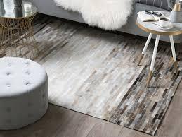 teppich sinneli braun grau beige 160x230 cm ch