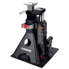 Husky 620521 6000 Lb. 3-Ton Floor UniJack - VIP Outlet Gray Jack Stands 10 Ton 25 35 Now At Triple R Truck Parts Husky 3ton Light Duty Jack Kithd00127 The Home Depot Vwvortexcom Stands Mchflex Rotary Lift How To Jack Up A Big Truck Safely Truck Edition Youtube Amazoncom Heinwner Hw93503 Blueyellow Stand 3 Ton Xpcamper Enthusiast Forum Craftsman 214 Ton Floor Set With Stands New Torin Big Red Auto Craft 1 Pair Car Homemade Camper Products Comparison List Forklift Refurbished
