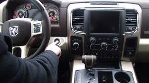 100 Dodge Trucks 2013 Ram 1500 Laramie Longhorn Interior Video Tour Unique