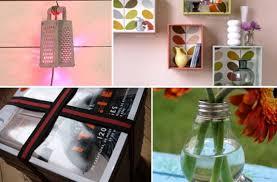 astuces pour aménager un petit studio astuces bricolage 10 idées de récup à bricoler pour aménager intérieur