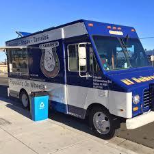 100 Food Trucks Oakland El Sabrosito San Francisco Roaming Hunger