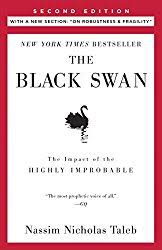 Unsurprisingly The Featured Metaphor Of This Book Is Black Swan Phrase As White A Made Perfect Sense Until Was Discovered
