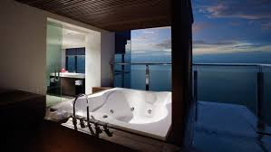 chambre avec jaccuzi chambre avec privatif 40 idées romantiques