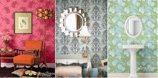5 Sophia Wall Design Stencil Diy Decor How To A Impressive Stencils For Walls