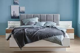 besser schlafen mit den betten der schöner wohnen kollektion