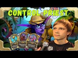 Control Priest Deck Ungoro by Search Result Youtube Video Control Priest