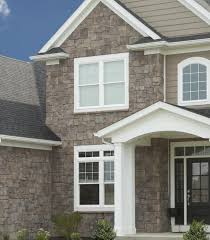 100 Fieldstone Houses ProVias Stone Manufactured Stone Stone Siding Products