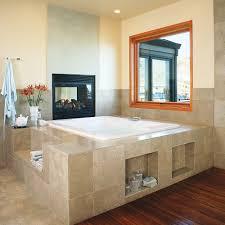 Tiling A Bathtub Skirt great shower u0026 bathtub designs sunset