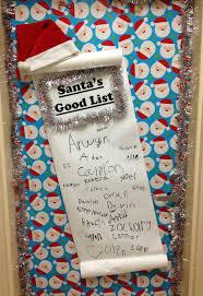 Funny Christmas Office Door Decorating Ideas by Classroom Door For Christmas Classroom Christmas Pinterest