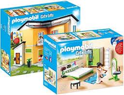 تحديد سري ماالخطب wohnhaus playmobil