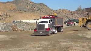 379 Peterbilt Dump Truck - YouTube Single Axle Freightliner Dump Truck Youtube Bobcat A770 Loading Kids Video 1979 Ford F600 Truck New Video By Fun Academy On Trucks For Kenworth T880 Mack Granite Dump 1990 Gmc Topkick 100 Sold United Exchange Usa Inspiring Pictures Of A 21799 Lanl Debuts Hybrid Garbage My Ford F150 In The Mud Pulling Out A Stuck Euclid
