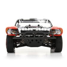 100 Micro Rc Truck Losi 124 Electric RC SCTE 4WD RTR Red LOS00001T1
