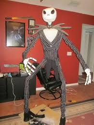 Spirit Halloween Job Portal by Life Size Jack Diy Pinterest Jack O U0027connell Life And Diy