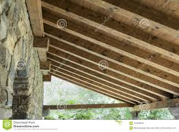 100 Rustic Ceiling Beams Wooden Ceiling Stock Photo Image Of Ceiling 122348030
