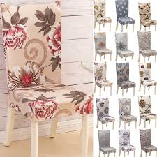US $1.99 20% OFF 2019 New Elegant Floral Chair Cover Dining Room Wedding  Banquet Chair Cover Party Decor Seat Cover Stretch Spandex Elastic Cover-in  ... Chenille Ding Chair Seat Coversset Of 2 In 2019 Details About New Design Stretch Home Party Room Cover Removable Slipcover Last 5sets 1set Christmas Covers Linen Regular Farmhouse Slipcovers For Chairs Australia Ideas Eaging Fniture Decorating 20 Elegant Scheme For Kitchen Table Ding Room Chair Covers Kohls Unique Bargains Washable Us 199 Off2019 Floral Wedding Banquet Decor Spandex Elastic Coverin