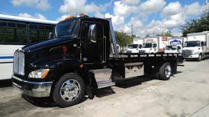 Rollback Tow Truck For Sale In Fort Pierce, Florida