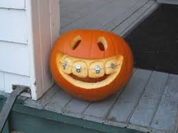 Puking Pumpkin Pattern by 10 Unique Ideas To Spark Up Your Pumpkin Carving Game