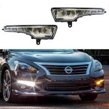 nissan altima switchback led daytime running lights w turn signals