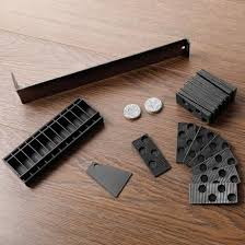 Laminate Flooring Spacers Toolstation by Collection In Laminate Flooring Kit Laminate Flooring Installation