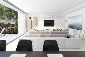 buy new project of 56 townhouses in golf resort la cala mijas