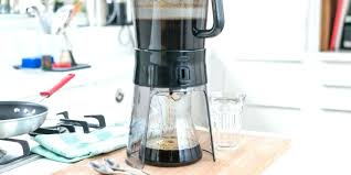 Hamilton Beach Iced Coffee Maker Best The Cold Brew