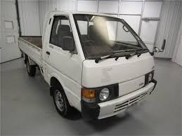 1991 Nissan Vanette For Sale | ClassicCars.com | CC-915139