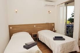 chambre d h es la parenth鑚e chambre climatisée confort avec terrasse picture of hotel la