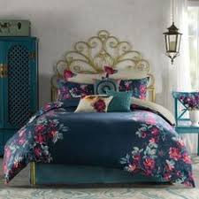 Anthology Bungalow Bedding by Anthology Ella Comforter Set Bedbathandbeyond Com New Home