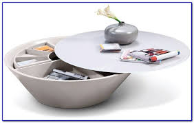 Round Coffee Table With Stools Underneath by Table Circular Coffee Table With Storage Home Furniture Round
