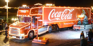 Holidays Are Coming As Coca-Cola Reveals 2017 Christmas Truck Tour ... Coca Cola Delivery Truck Stock Photos Cacola Happiness Around The World Where Will You Can Now Spend Night In Christmas Truck Metro Vintage Toy Coca Soda Pop Big Mack Coke Old Argtina Toy Hot News Hybrid Electric Trucks Spy Shots Auto Photo Maybe If It Was A Diet Local Greensborocom 1991 1950 164 Scale Yellow Ford F1 Tractor Trailer Die Lego Ideas Product Ideas Cola Editorial Photo Image Of Black People Road 9106486 Teamsters Pladelphia Distributor Agree To New 5year Amazoncom Semi Vehicle 132 Scale 1947 Store