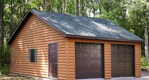 Saltbox Shed Plans 2 Keys To Consider by Quick Build Detached Two Car Garages From The Amish