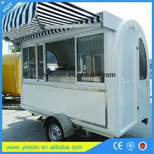100 Food Truck Equipment For Sale Hot Cold Water System Installed Well Outdoor