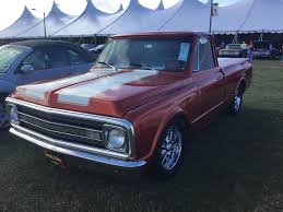 100 Truck Values Blue Book 1969 Chevrolet C10 12 Ton Hagerty Valuation Tool