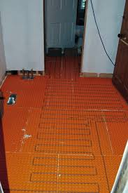 Schluter Ditra Tile Underlayment by Field House Chronicles