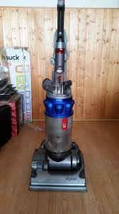 dyson dc14 all floors animal bagless full working order with tools