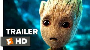 Guardians Of The Galaxy Vol 2 Official Trailer 1 2017
