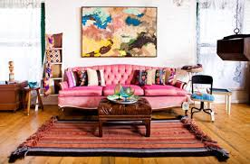 """How to Achieve Bohemian or """"Boho Chic"""" Style"""