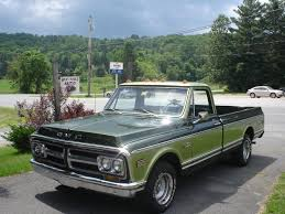 Auctions - 1971 GMC Sierra Grande Pickup | Owls Head ... Gmc Black Widow Lifted Trucks Sca Performance Lifted Trucks Olive Green Truck Pictures Page 3 The 1947 Present 72 Chevy C10 Pro Street 6772 Chevy Truck Pinterest 2012 Sierra 2500hd For Sale Cargurus 1971 Chevrolet 4x4 Pickup For Sale Gm 707172 1970 Chevy Suburban Truck 350 At Rare 67 68 69 71 Short Box K10 Cheyenne Gmc 1972 1969 New Cars Suvs Myers Kanata 2017 1500 Review Ratings Edmunds Used 2013 Pricing Features