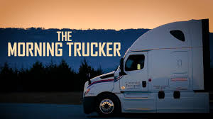 The Morning Trucker - YouTube Big Carriers Revenues And Profits Shrunk In 2016 Tax Law Sparks Questions On Purchases Raises Trucking Covenant Transport Trucking Youtube Miles Memories 104 Magazine Ubers Autonomous Trucks Are Now Doing China Xinhua News Bynum Transport Inc Auburndale Fl Rays Truck Photos Covenant Hires National School Grads Stocks Plunge Earnings Warning Wsj Cr England Truck Toy New Dcp 2011 Cr England 164th Scale Freightliner Fld Trucker If Youre Inrested Pinehollow Middle Company West Of Omaha Pt 23